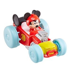 Disney Mickey and the Roadster Racers - Splashin' Speed Mickey