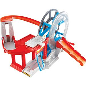 Hot Wheels® Turbo Garage™ Play Set