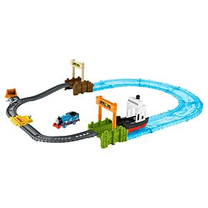 Thomas & Friends™ TrackMaster™ Boat & Sea Set
