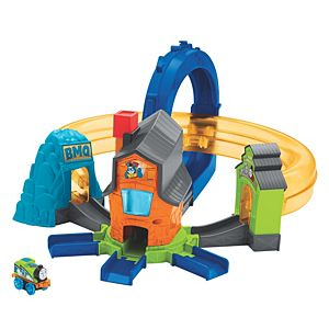 Thomas & Friends™ MINIS Boost 'n Blast™ Stunt Set