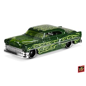 Hot Wheels Gallery 2018 Mainline Cars Collectors Custom 53 Chevy