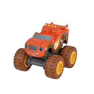 Nickelodeon™ Blaze and the Monster Machines™ Mud Fest Blaze
