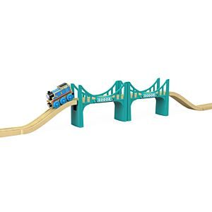 Thomas & Friends™ Wood Bridge Track Pack