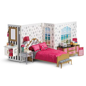 Doll accessories furniture american girl american girl grand hotel reheart Choice Image