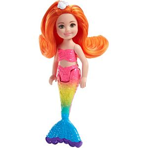 Barbie™ Dreamtopia Small Mermaid Doll