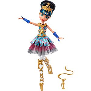 Monster High™ Ballerina Ghouls™ Cleo De Nile™ Doll