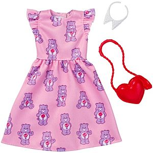Barbie® Care Bears™ Pink Dress Fashion