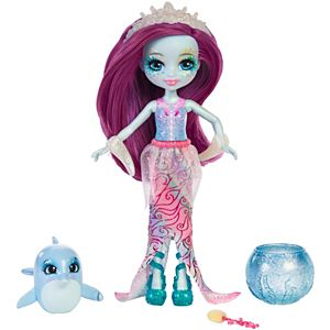 Enchantimals™ Dolce Dolphin™ Doll & Largo Animal Figure