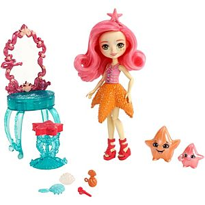 Enchantimals™ Starling Starfish™ Dolls