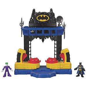 Imaginext® DC Super Friends™ Battle Batcave™