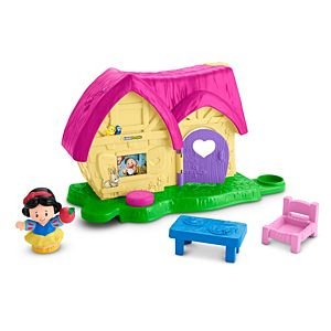 Disney Princess Snow White's Kindness Cottage by Little People®