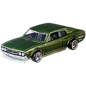 Hot Wheels® Nissan Laurel SGX Vehicle
