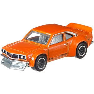 Hot Wheels® Mazda RX-3 Vehicle