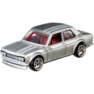 Hot Wheels® Datsun Bluebird 510 Vehicle