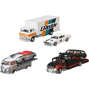 Hot Wheels® Transport Collection