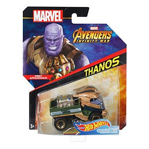 Hot Wheels® Marvel Thanos Vehicle
