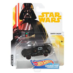 Hot Wheels® Star Wars™ Darth Vader™ Vehicle