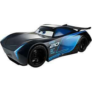Disney•Pixar Cars Jackson Storm 20 Inch Vehicle