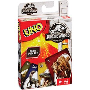 UNO® Jurassic World™