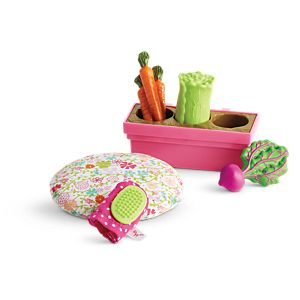 Carrot's Hutch Accessories