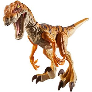 Jurassic World Legacy Collection Velociraptor/M
