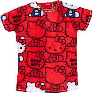 Barbie® Hello Kitty® Fashion Top 1