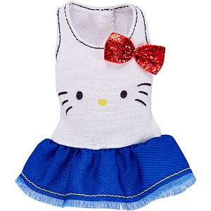 Barbie® Hello Kitty® Fashion Top 5