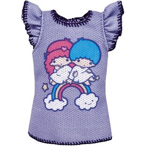 Barbie® Hello Kitty® Fashion Top 6
