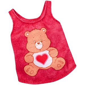 Barbie® Care Bears™ Fashion Top 3