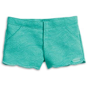 Wave Shorts for 18-inch Dolls