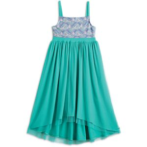 Blue Sea Dress for Girls
