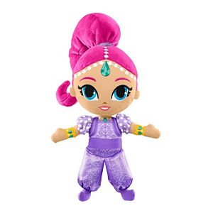 Shimmer and Shine™ Zahramay Friend Shimmer