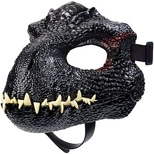 Jurassic World Basic Mask Villain Dino Mask