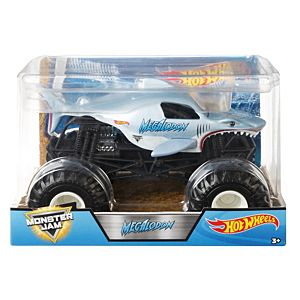 Hot Wheels® Monster Jam® Megalodon® Vehicle