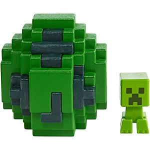 Minecraft Creeper Spawn Egg