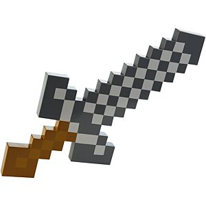 Minecraft Golden Sword