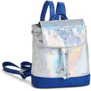 Luciana Vega's Backpack for Girls