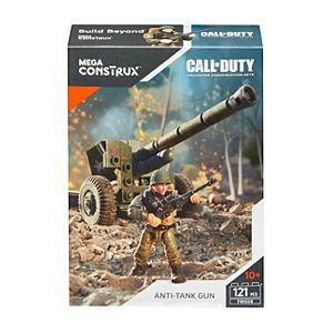 Mega Construx™ Call of Duty® Anti-Tank Gun