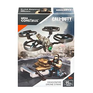Mega Construx™ Call of Duty® Dragonfire Drone Strike