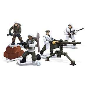 Mega Construx™ Call of Duty® Legends: Winter Heroes