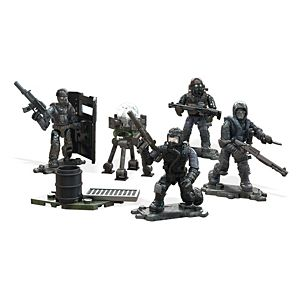 Mega Construx™ Call of Duty® Urban Strike Squad