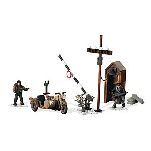 Mega Construx™ Call of Duty® Legends: Checkpoint Charge