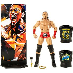 WWE® Big Cass™ Elite Collection Action Figure