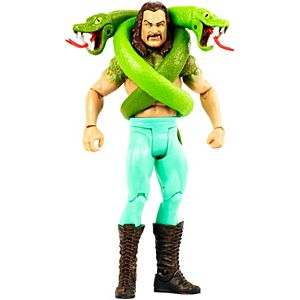 WWE® Jake The Snake Roberts™ Monsters Action Figure