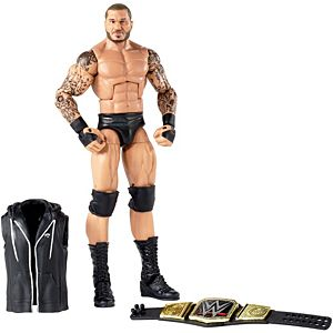 WWE® WrestleMania® Randy Orton® Elite Action Figure
