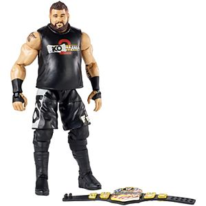 WWE® WrestleMania® Kevin Owens™ Elite Action Figure