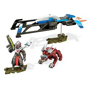 Mega Construx™ Destiny® Avalon Courser Sparrow