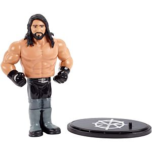 WWE® Seth Rollins™ Retro App Action Figure