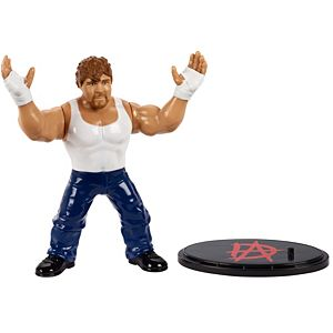 WWE® Dean Ambrose™ Retro App Action Figure