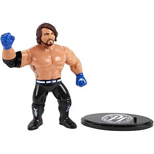 WWE® AJ Styles™ Retro App Action Figure